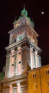 Ансамбль Успенської церкви вночі 2.jpg