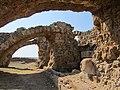 Арки Саломиса. Античный Саламис. Северный Кипр. Июнь 2012 - panoramio.jpg