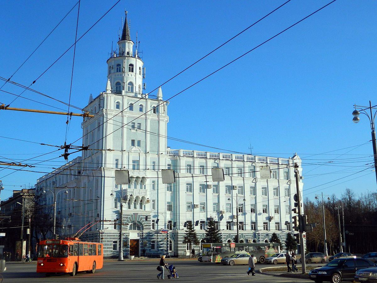 Башня смерти Пермь Википедия