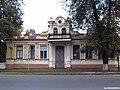 Будинок вчителя танців Жемшерова (Житловий будинок). 02.JPG