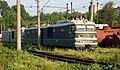 ВЛ10-1070, Россия, Мордовия, депо Рузаевка (Trainpix 154452).jpg