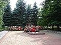 Вечный огонь погас, сквер ДК, Сафоново.jpg