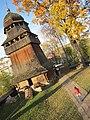 Вид з церкви на дзвіницю.jpg