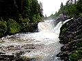 Водопад Кивач Карелия.jpg