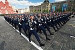 Военный парад на Красной площади 9 мая 2016 г. 046.jpg