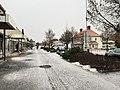 Главная улица г. Виррат (Финляндия) в ноябре 2019 г. .jpg