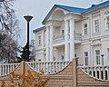 Главный дом, усадьбы Фон Дервиза в Дягилево.jpg