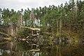 Гранитный карьер в Коростышеве - panoramio (1).jpg