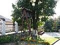 Дзвіниця храму Преображення Господнього УАПЦ. - panoramio.jpg