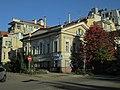 Дом, в котором жил врач-психиатр П.П.Кащенко 2.jpg
