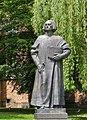 Дрогобыч. Памятник Юрию Дрогобычу..jpg