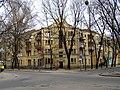Житловий будинок 1928р., вул.Чернишевська,88, м.Харків.JPG