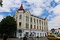 Житомир, вул. Михайлівська 8, Будинок Г.І. Трибеля.jpg