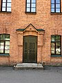 Здание бывшего военно-топографического отдела год постройки 1902, 1907 памятник архитектурыIMG 1927.jpg