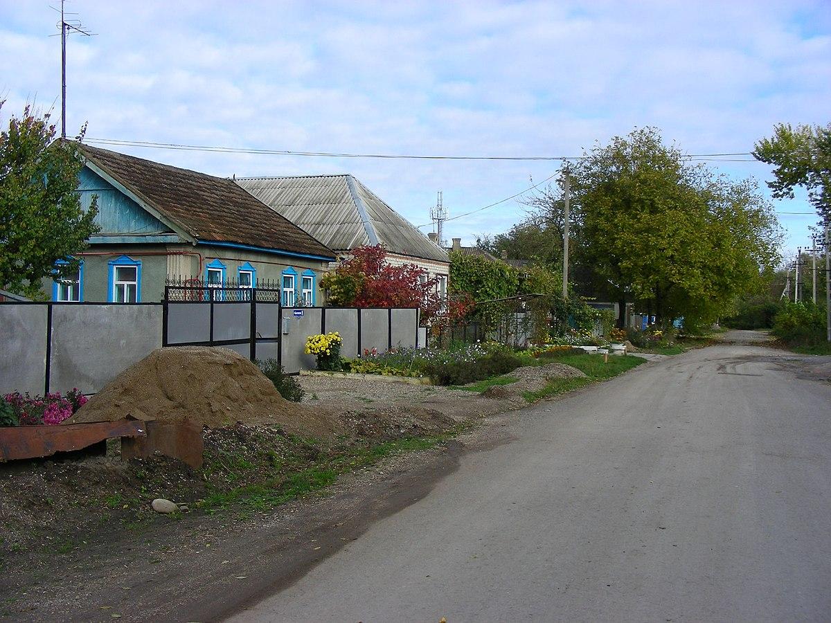 Stavropol Krai