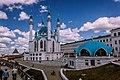 Казанский собор, манеж и мечеть.jpg