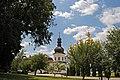 Комплекс Михайлівського Золотоверхого монастиря Трьохсвятительська вул., 6 DSC 5079.JPG