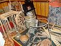 Краеведческий музей в д. Золотоношка Стерлитамакского района. Фрагмент.jpg