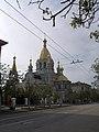 Крым, Севастополь - Покровский собор 04.jpg