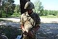 Курсанти Національної академії сухопутних військ вдосконалюють свої практичні навички на полігоні (41595036840).jpg