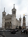 Лион. Церковь и капелла Марии.jpg