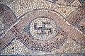 Мозаик од крстилница во манастир Св.Климент Охридски 2.JPG
