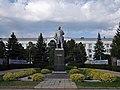 Памятник В.И. Ленину около завода Металлург.jpg