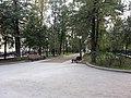Покровский бульвар (Pokrovsky Boulevard), Москва 03.jpg