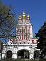 Преображенская церковь, Москва.JPG