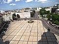 Присутствені місця з будинком міської поліції 04.JPG