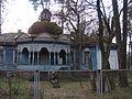 Пуща-Водица, дом Юнкерова, 50б -15.JPG