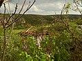 Село Червен -изглед от крепостта.JPG