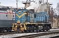 ТЭМ2-6234, Russia, Moscow region, Orekhovo-Zuyevo station (Trainpix 215862).jpg