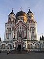 Украина, Киев - Собор Святого Пантелеймона 08.jpg