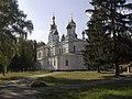 Украина, Полтава - Поле Полтавской битвы 07.jpg