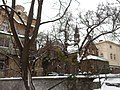 Храм Безсребреників Косми і Дам'яна УГКЦ. - panoramio.jpg