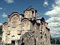 """Црква """"Св. Великомаченик Георгиј"""" - Старо Нагоричане - panoramio.jpg"""