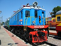 Электровоз ВЛ22м-2026 (VL22m-2026 electric locomotive).jpg
