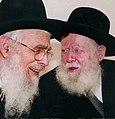 הרב יעקב אריאל יחד עם הרב אברהם שפירא.jpg