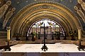 שולחן מיסה בכנסיית ההשתנות בהר תבור.jpg