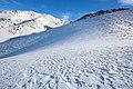 بارش برف در روستای جاسب قم- قله ولیجیا 45.jpg