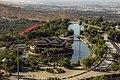 تپه عباس آیادهمدان-Abbasabad Tourist Complex Resort 02.jpg