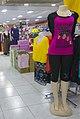 مانکن ها در مرکز خرید دبی مال the dubai mall Mannequins 02 (عکس مانکن زنانه).jpg