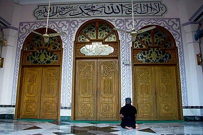 বাইতুল আমান জামে মসজিদ 014.jpg