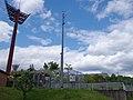 五條地域気象観測所 2013.5.02 - panoramio.jpg
