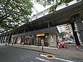 京王高尾駅前郵便局 - panoramio.jpg