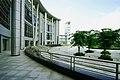 华南农业大学,启林南区外语学院一角 - panoramio.jpg
