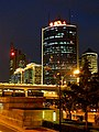 国贸桥招商局大厦 China Merchants Building at night - panoramio.jpg