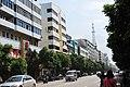 工行门口电信局方向 - panoramio.jpg