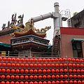 慈惠宮金爐 Joss Paper Burner of Cihui Temple - panoramio.jpg
